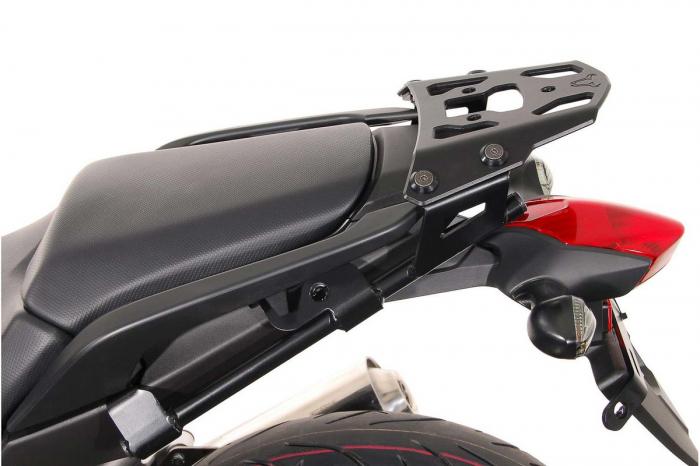 Suport Top Case Alu-Rack Honda NC 700 S / SD 2011- [2]