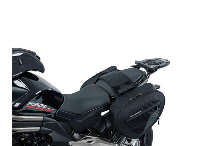 Suport Top Case Alu-Rack Kawasaki ER-6f 2006-2008 [2]