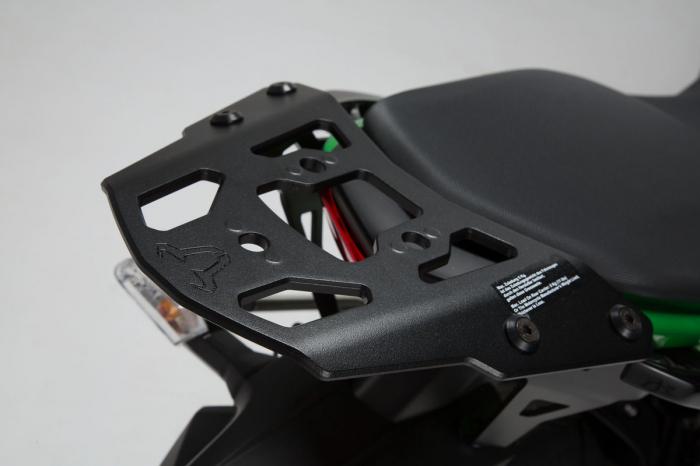 Suport Top Case Alu-Rack Kawasaki ER-6f 2006-2008 [1]