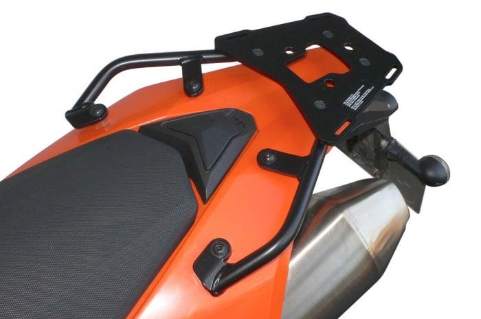 Suport Top Case Alu-Rack KTM 690 Enduro 2007- [1]