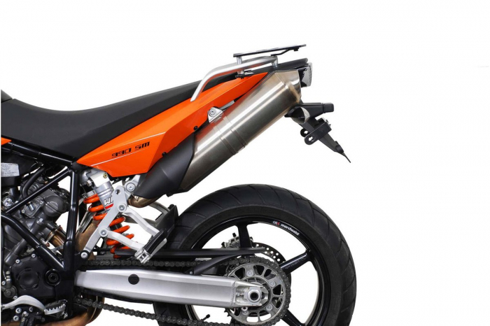 Suport Top Case Alu-Rack KTM 990 SM 2007- 1