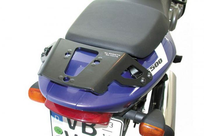 Suport Top Case Alu-Rack Suzuki GS 500 E 2001-2002 [0]