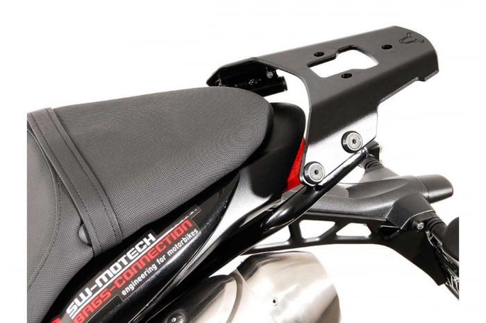 Suport Top Case Alu-Rack Triumph Speed Triple 1050 2010- 1
