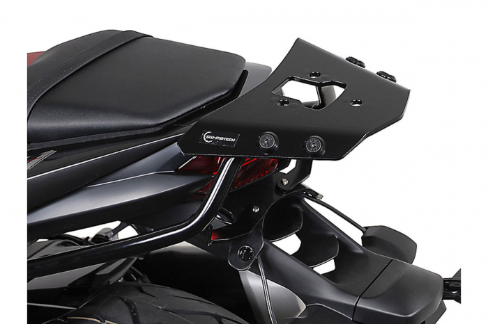 Suport Top Case Alu-Rack Yamaha FZ 1 2005- 3