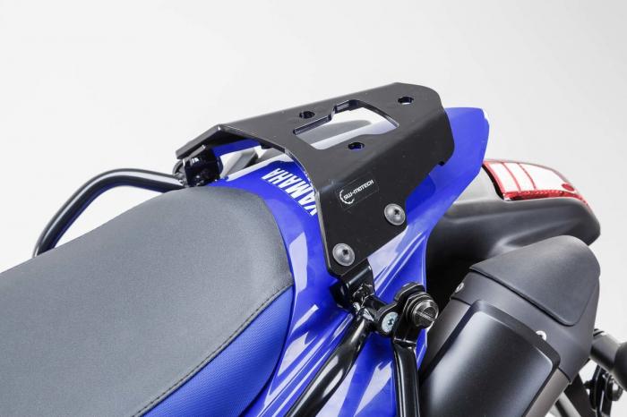 Suport Top Case Alu-Rack Yamaha XT 660 R 2004-2009 0