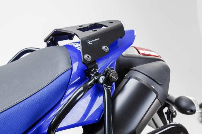 Suport Top Case Alu-Rack Yamaha XT 660 R 2004-2009 1