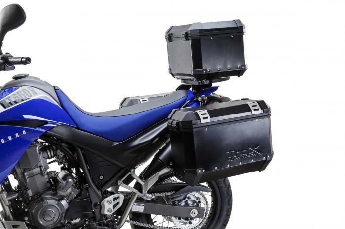 Suport Top Case Alu-Rack Yamaha XT 660 R 2004-2009 2