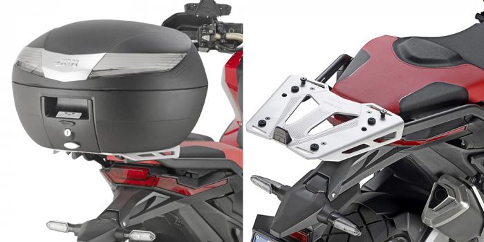 Suport Top Case Honda X-ADV 750 (17) 0