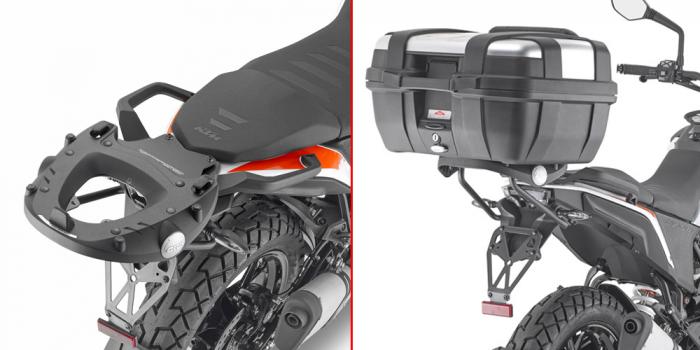 Suport Top Case KTM 390 Adventure (20) [0]