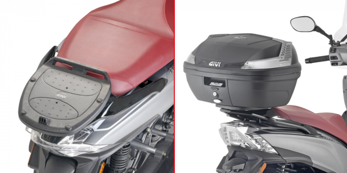 Suport Top Case Kymco People S 300 (19 > 20) [0]