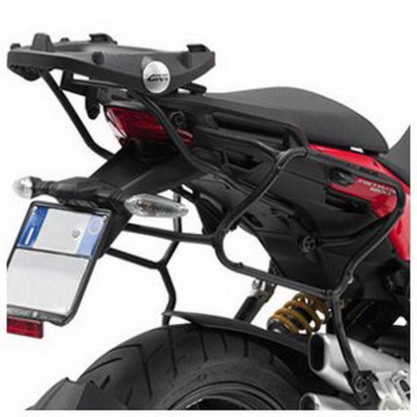 Suport Top Case MONOKEY Ducati Multistrada SR312 [0]
