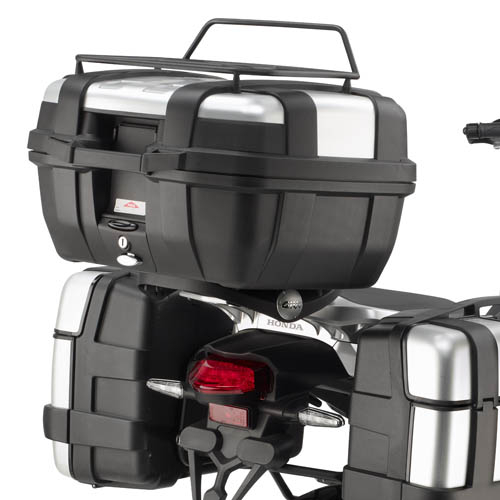 Suport Top Case MONOKEY Honda Crosstourer [0]