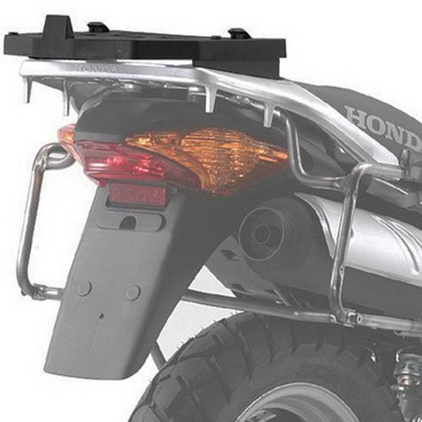 Suport Top Case MONOKEY Honda Transalp 650 [0]