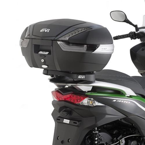 Suport Top Case Monokey Kawasaki J300 (14>15) [0]