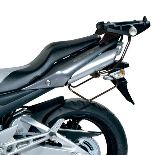 Suport Top Case MONOKEY Suzuki GSR 600 '06 [0]