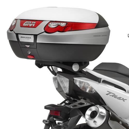 Suport Top Case MONOKEY Yamaha T-Max 500 08-12 [1]