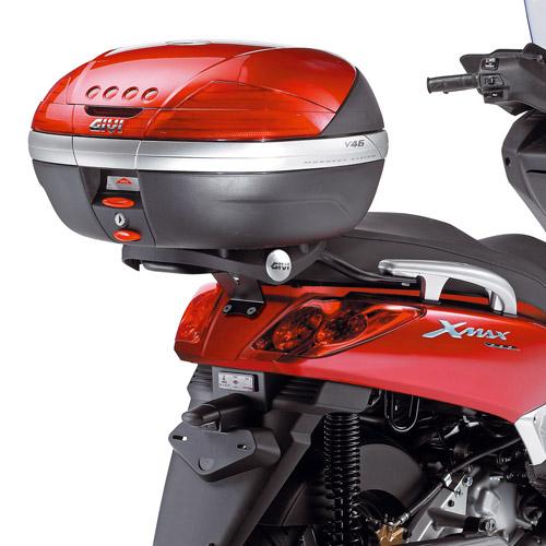 Suport Top Case MONOKEY Yamaha X-Max 125-250 ' [0]