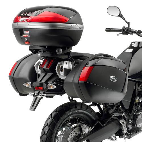 Suport Top Case MONOKEY Yamaha XT660Z Tenere '08 0