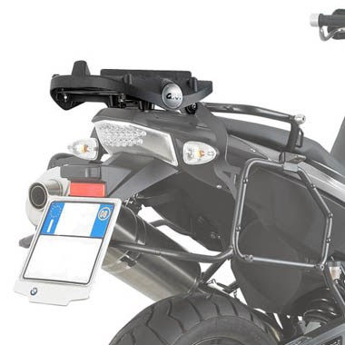 Suport Top Case MONOLOCK BMW F650-F800 0