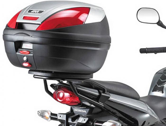 Suport Top Case MONOLOCK Honda CBF 125 '09 [0]