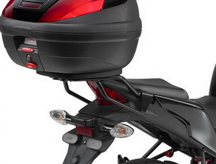 Suport Top Case MONOLOCK Honda CBR 125R '11 [0]