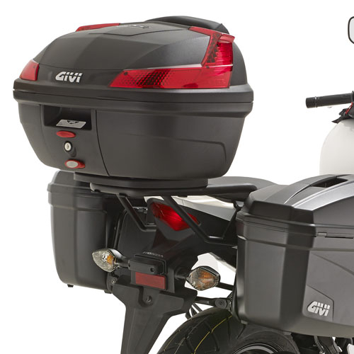 Suport Top Case MONOLOCK Honda CBR500R '13 [0]