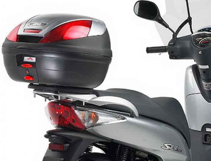 Suport Top Case MONOLOCK Honda SH 125-150 '05 0