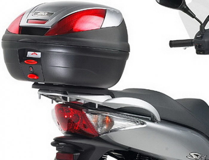 Suport Top Case MONOLOCK Honda SH 125-150 '09 0
