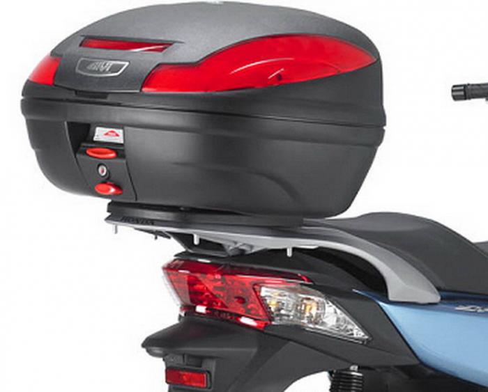 Suport Top Case MONOLOCK Honda SH 300 '07/2011 0