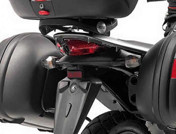 Suport Top Case MONOLOCK Honda XL 700 V Transalp '08 0