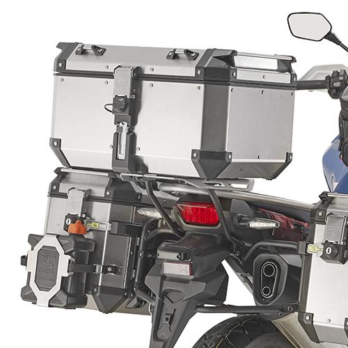 Suport Top Case MONOLOCK si MONOKEY Honda CRF1000L Africa Twin Adventure Sports (18) 0