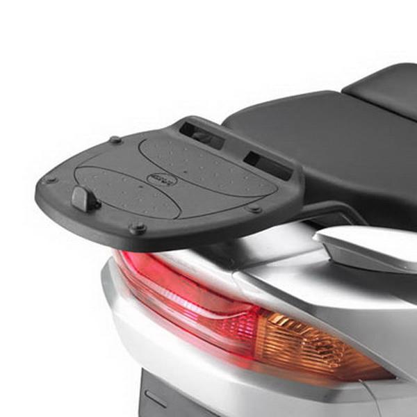 Suport Top Case MONOLOCK Suzuki Burgman 125-150 [0]