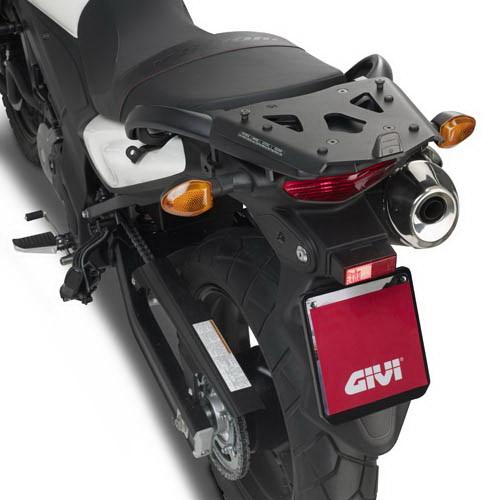 Suport Top Case MONOLOCK Suzuki DL650 V-Strom [0]