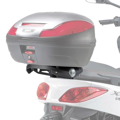 Suport Top Case MONOLOCK Yamaha X-Max 125-250 ' SR370M [1]