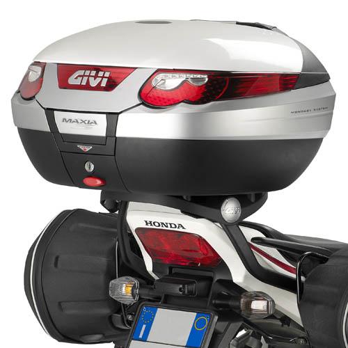 Suport Top Case Monorack Honda CBF 1300 S '10 [0]
