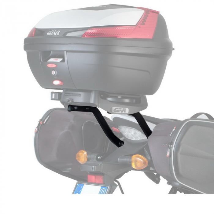 Suport Top Case Monorack Suzuki GSR 750 '11 0