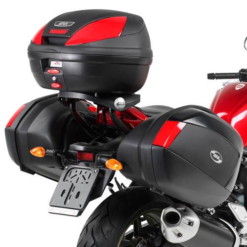 Suport Top Case Monorack Yamaha FZ1 1000'06.09 0
