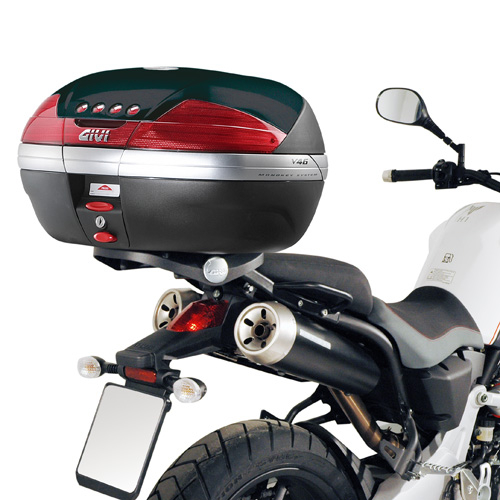 Suport Top Case Monorack Yamaha MT-03'2006 0