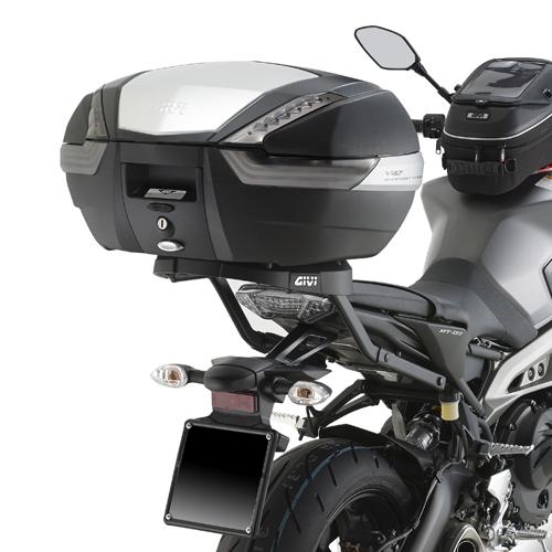 Suport Top Case Monorack Yamaha MT-09 '13 0