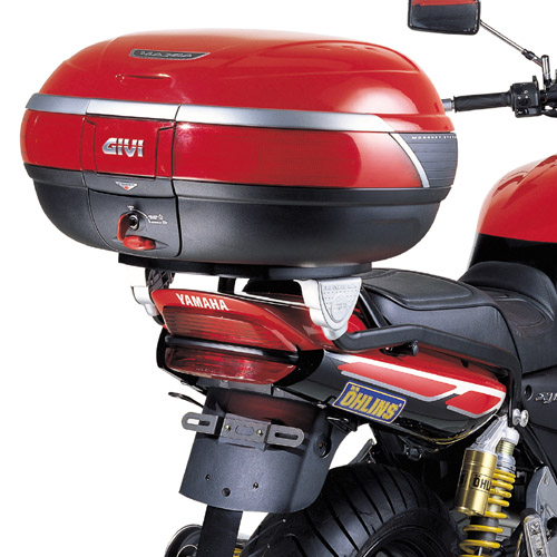 Suport Top Case Monorack Yamaha XJR 1200 -1300 0
