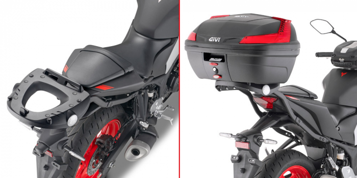 Suport Top Case Yamaha MT-03 321 (20) [0]