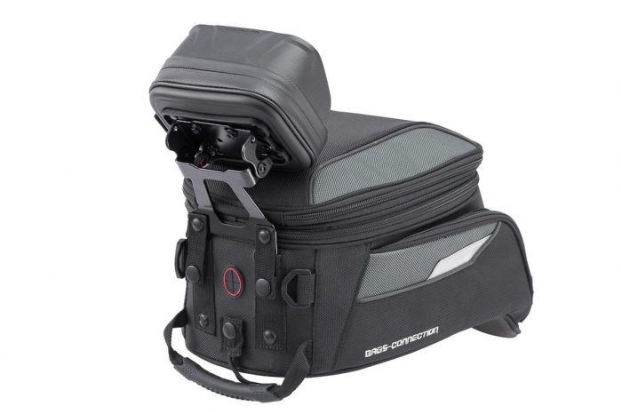 Supot GPS pentru geanta rezervor EVO negru 0