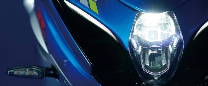 Suzuki GSX-R1000 ABS [7]