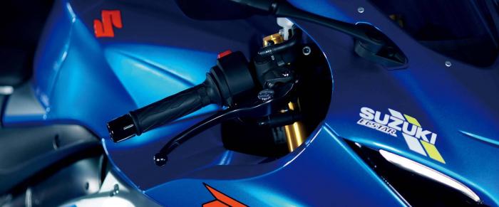 Suzuki GSX-R1000 ABS [8]