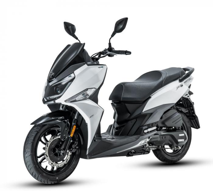 SYM JET 14 LC ABS 125cc Euro 5 [1]