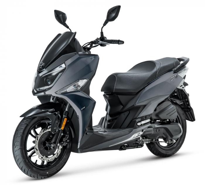 SYM JET 14 LC ABS 125cc Euro 5 [4]