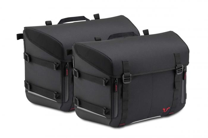 SysBag 30/30 sistem Honda VFR1200X Crosstourer (11-). 0