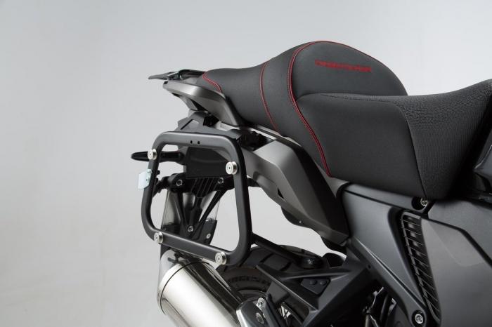 SysBag 30/30 sistem Honda VFR1200X Crosstourer (11-). 4