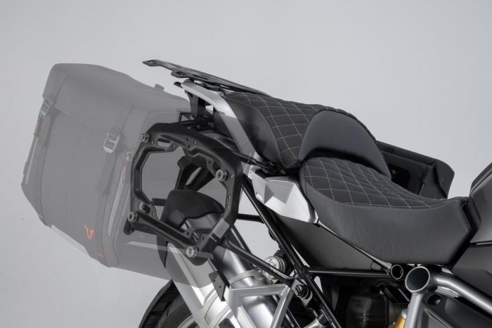 Genti laterale SysBag 30/30 cu sistem fixare pentru Yamaha XT 660 Z Tenere (07-16). [1]