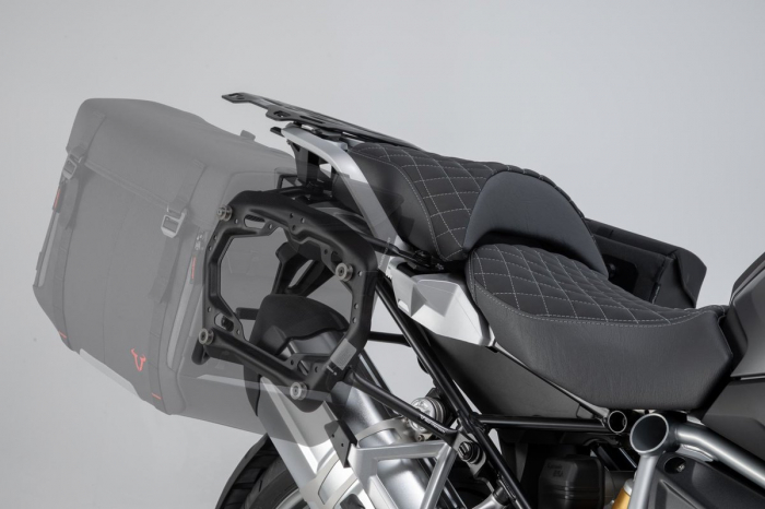 SysBag 30/30 sistem Yamaha XT1200Z Super Ténéré (10-). 1